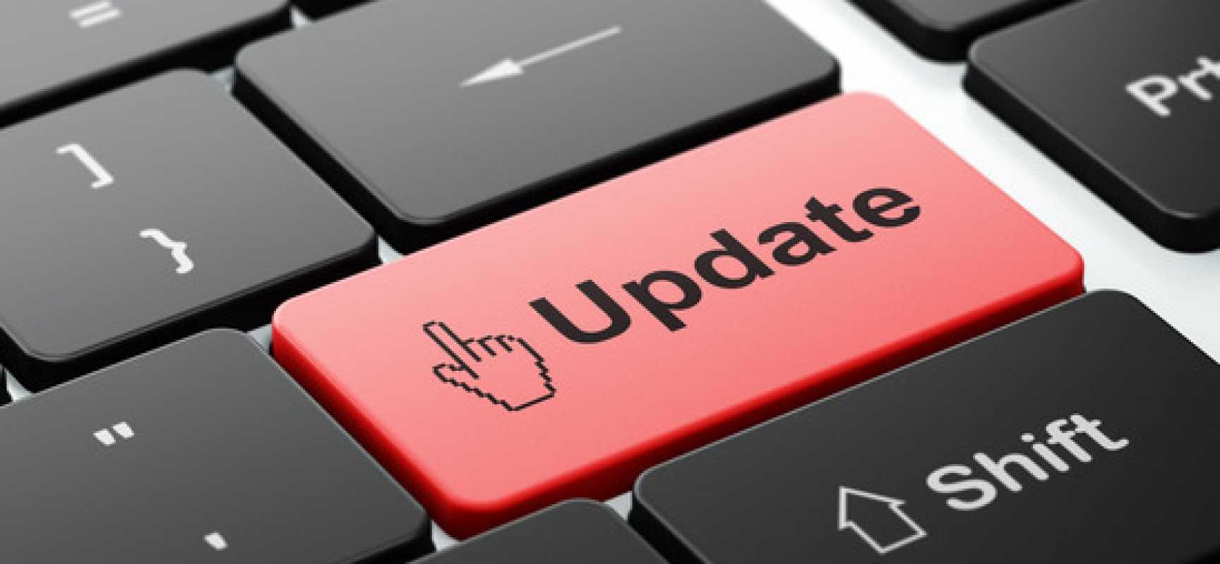 5 Steps to Easily Keep Your Website Updated